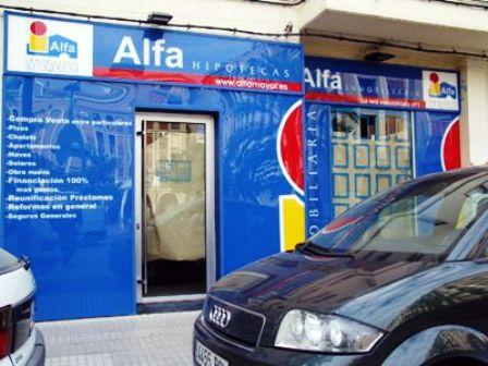 inmobiliaria valencia paiporta: