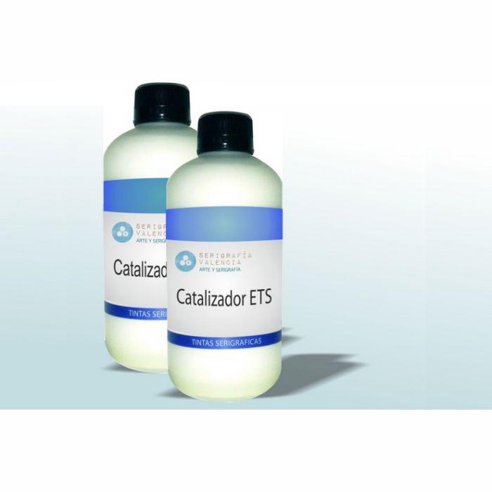 Catalizador base agua