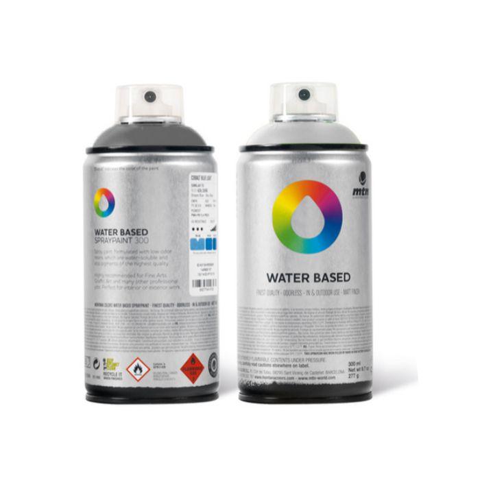 MTN Water Based Spectro