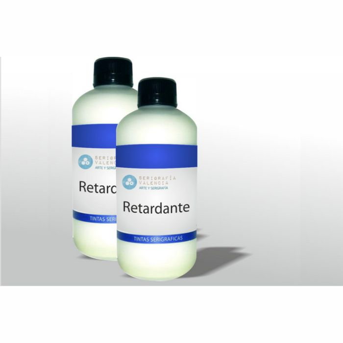 Retardante base agua