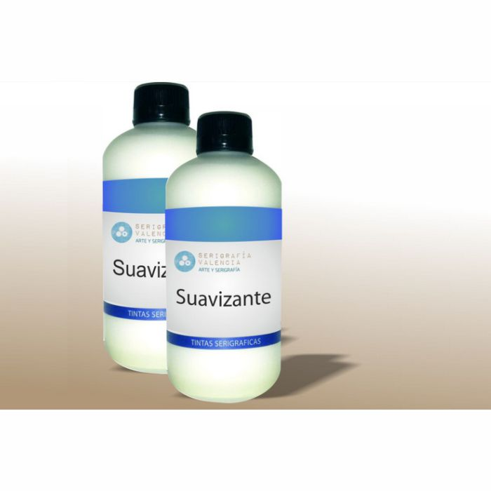 Suavizante base agua